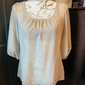 Chan Luu bra/Penelope project blouse bundle